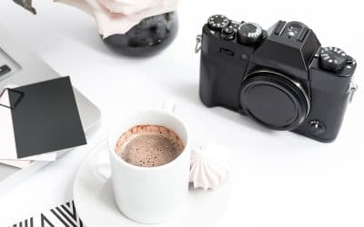 Using photography for your business