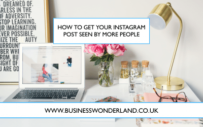 How to get your Instagram post seen by more people