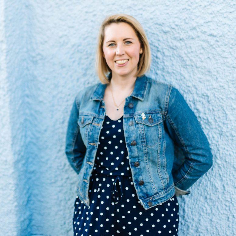 Katie Tovey Grindlay business wonderland social media